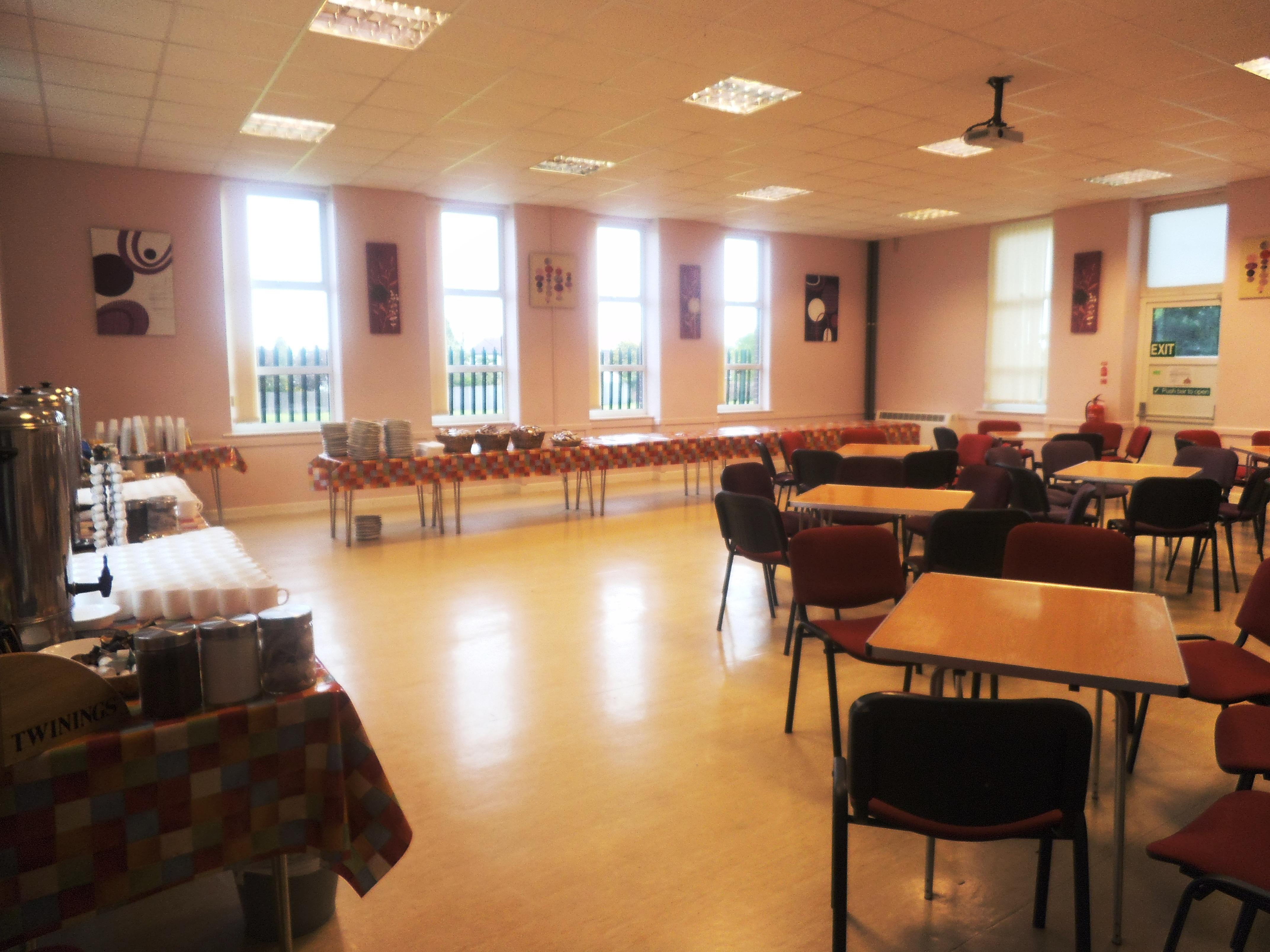 Beaumont Room (2)